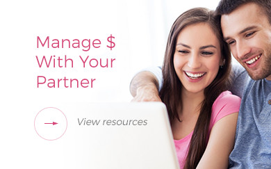 Manage $ With Your Partner